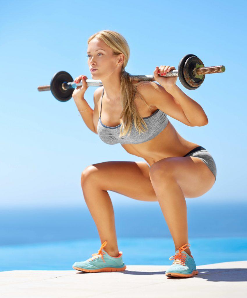 Busty Fitness Model XLondonEscorts